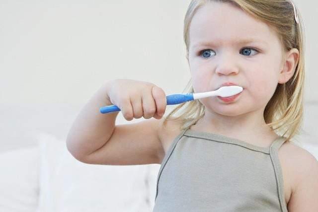خطوات المحافظة على النظافة الشخصية للأطفال 3