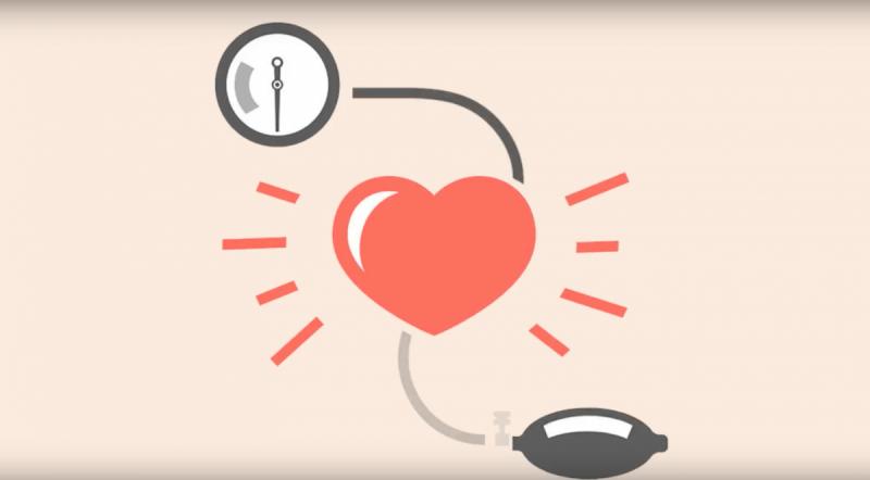 ارتفاع ضغط الدم.. الأسباب وطرق الوقاية والعلاج 1