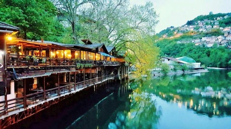 5 مناطق سياحية خلابة في البوسنة والهرسك 1