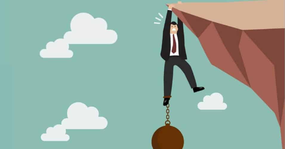7 عادات سلبية تمنعك من تحقيق النجاح