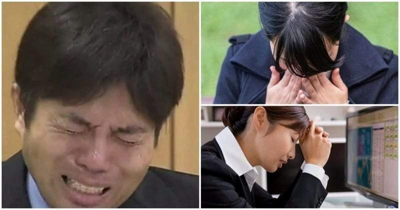 ثورة الدموع.. كيف اجتاحت ظاهرة البكاء الصحي اليابان؟