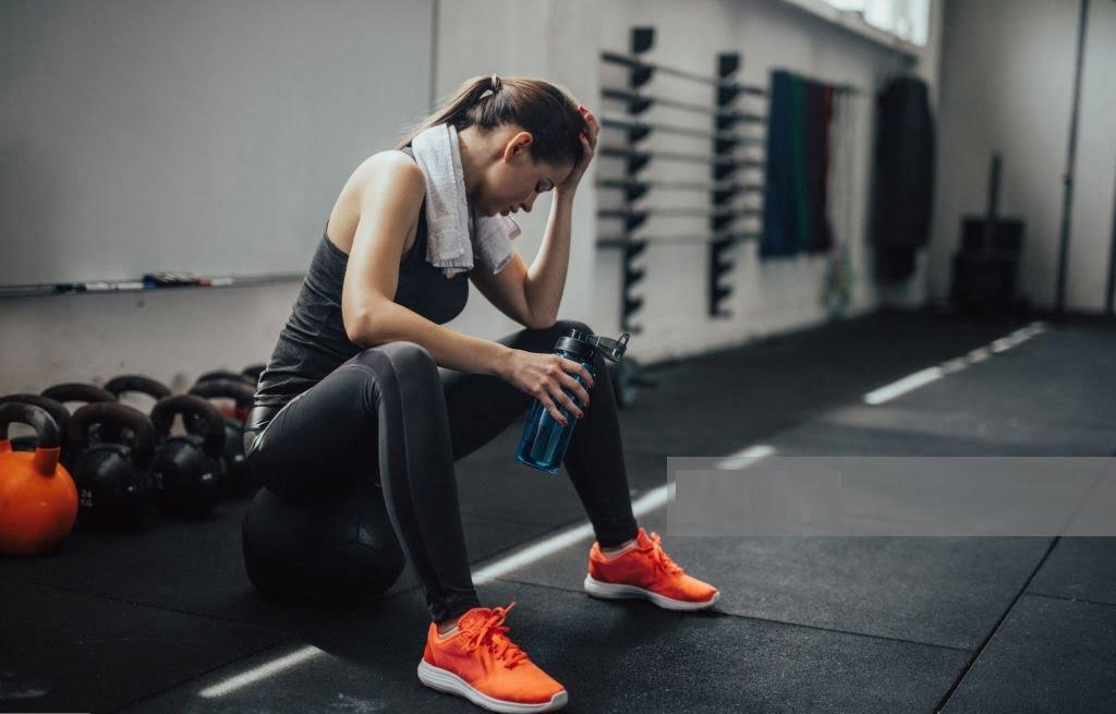التمارين الزائدة سبب تأخر الحمل
