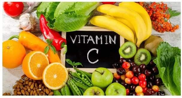 نقص فيتامين سي c له علامات كثيرة