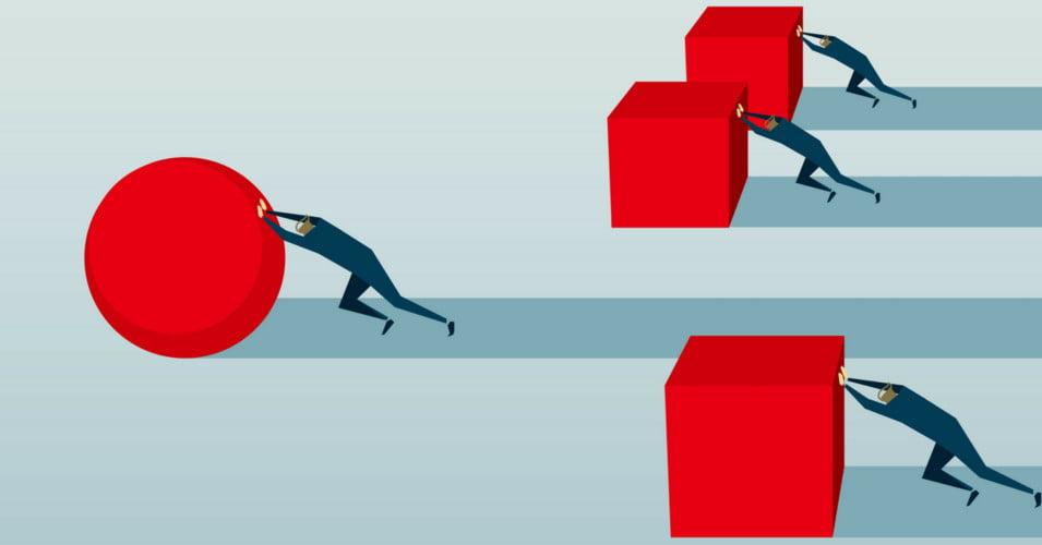 نصائح من أجل إتمام العمل بذكاء وليس بجهد