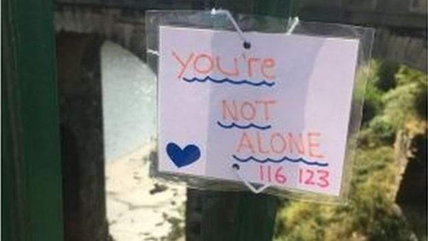 كيف أنقذت رسائل المراهقة الصغيرة حياة 6 أشخاص؟