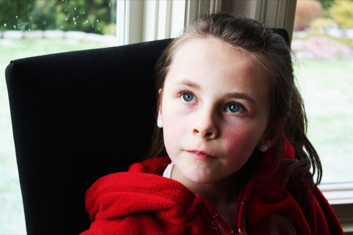 الطفلة ريتشيل.. ابنة الـ9 التي أنقذت فقراء إفريقيا بعد رحيلها