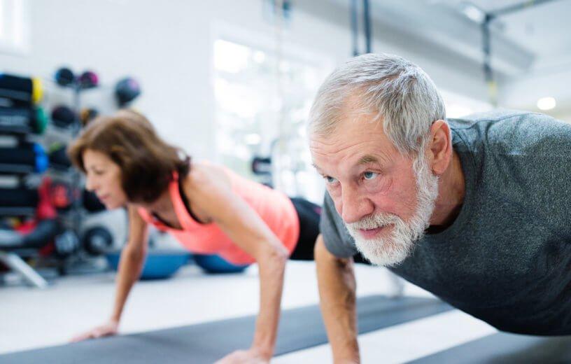 جلسة رياضية واحدة تفاجئ كبار السن بفوائد ذهنية مختلفة