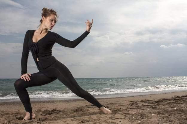 دقيقة من الرياضة القوية تحسن صحة عظام المرأة