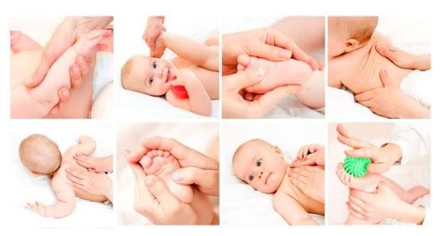 العناية اليومية ببشرة الطفل ضرورية لصحة الطفل