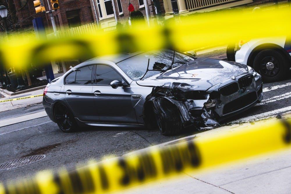 نصائح لتجنب مخاطر حوادث السيارات