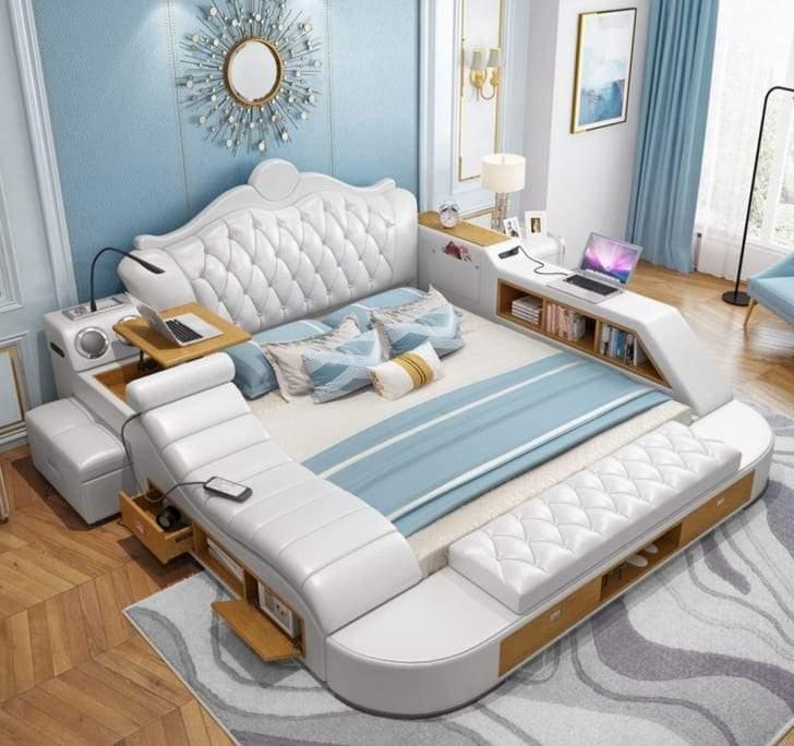 تصميمات تحلم بها جميع المنازل