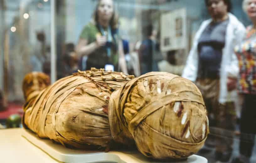 كيف عانى البشر القدماء من مشكلات القلب والكوليسترول؟