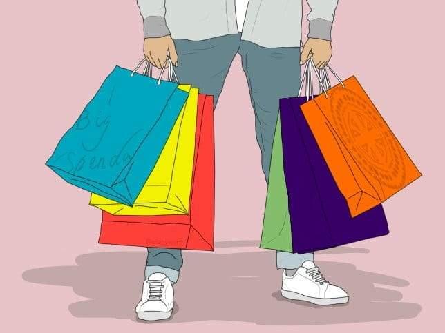 إدمان التسوق.. اضطراب له أعراض ويتطلب العلاج