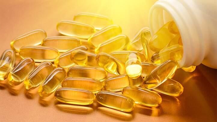 زيادة فيتامين د في الجسم خطر على العظام