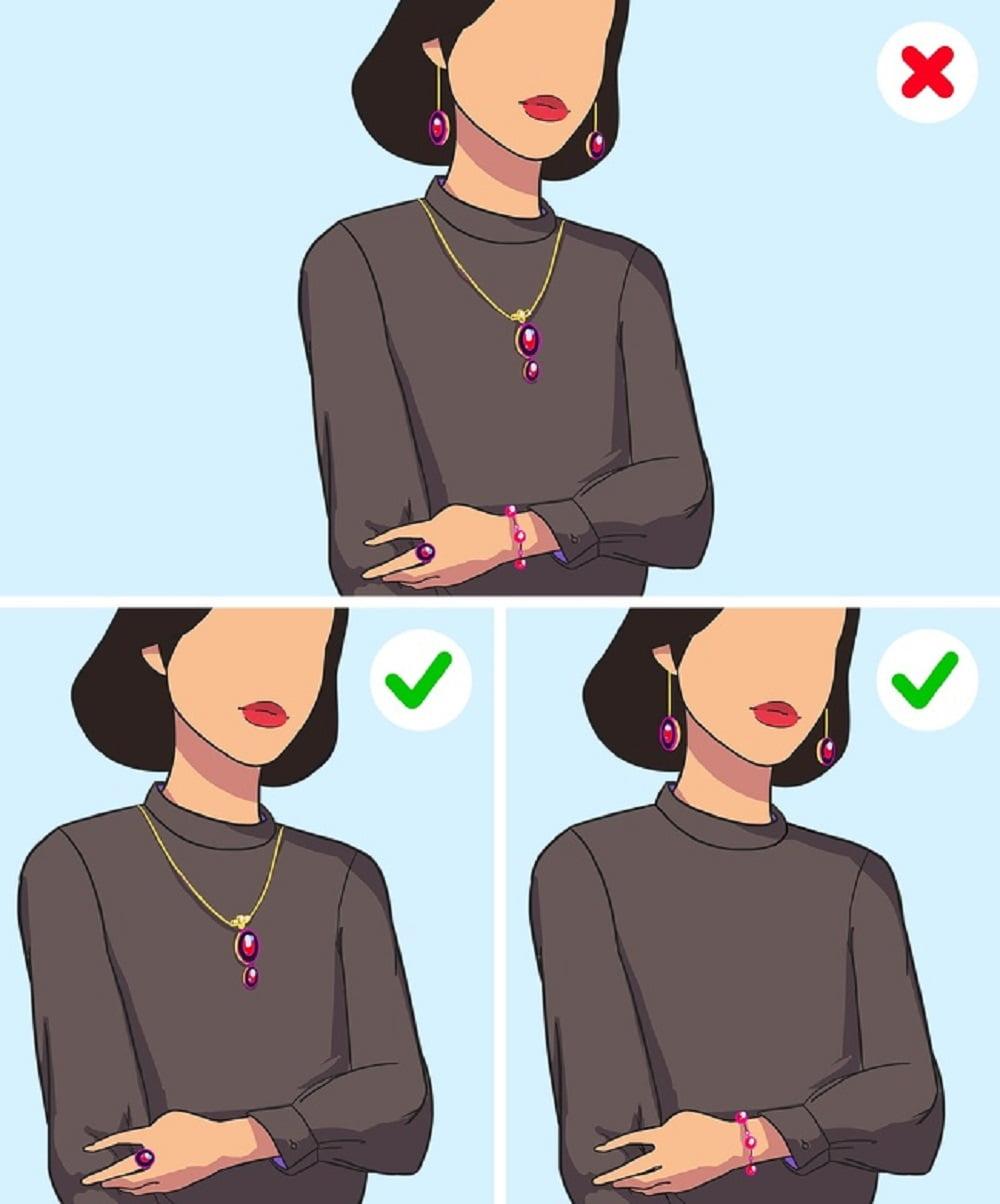 قواعد الملابس التي يجب أن يعلمها الجميع