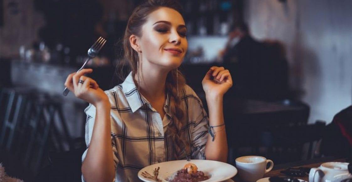 7 طرق للحد من الشهية بشكل طبيعي