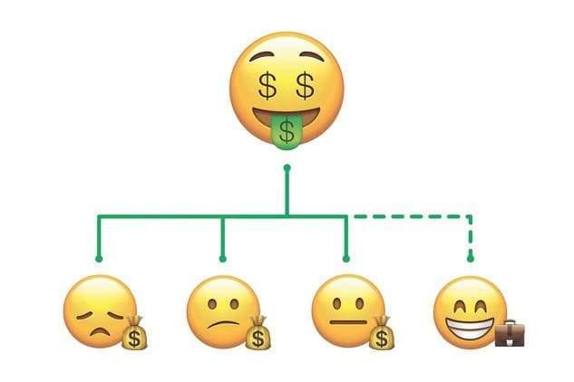 المال يجلب السعادة أحيانا.. حالة واحدة يكشفها العلماء