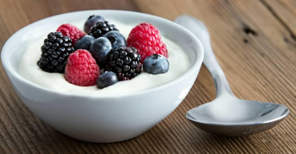 البروبيوتيك.. فوائد صحية للبكتيريا النافعة