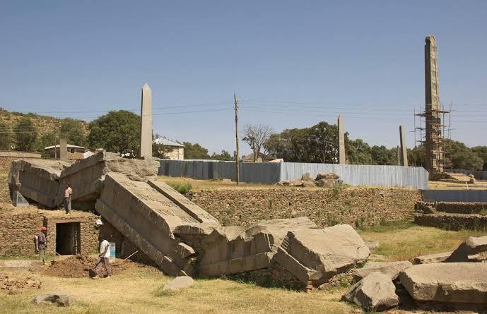 أكسوم.. مملكة المسلات والحضارة العريقة في إفريقيا 2