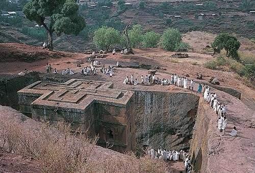 أكسوم.. مملكة المسلات والحضارة العريقة في إفريقيا 4