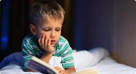 قصص اطفال هادفة قبل النوم 2020