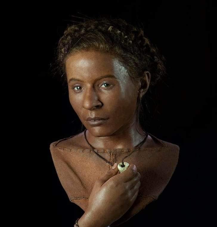 إبداع النحت.. كيف أعاد الحياة لأشخاص ماتوا منذ آلاف السنين؟