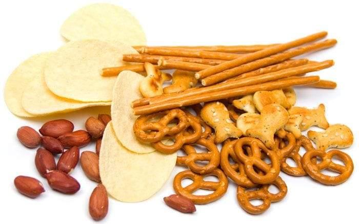 أطعمة تفتح الشهية ضد إنقاص الوزن