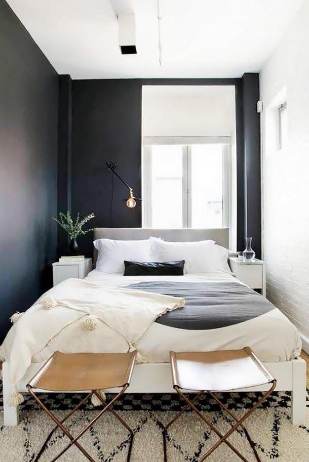 ديكورات غرف نوم مميزة ومبتكرة