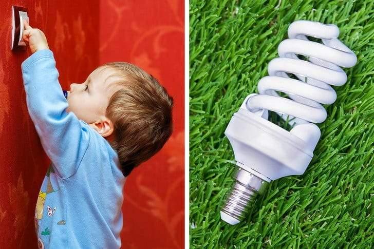 سلوكيات يجب أن نعلمها لأطفالنا لحماية البيئة