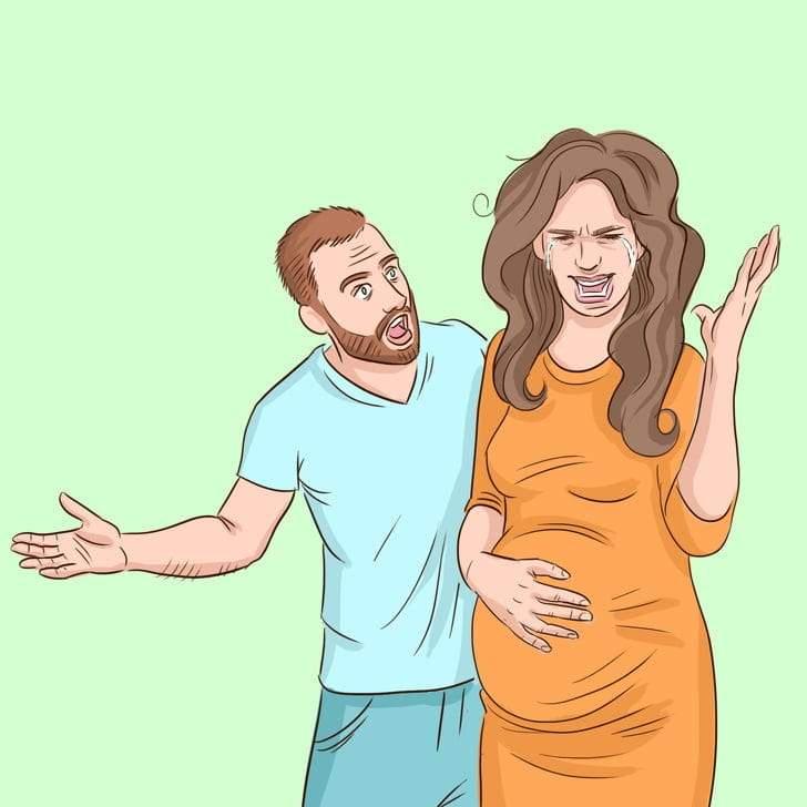 سلوكيات النساء أثناء الحمل.. تضر بصحة الأم والجنين