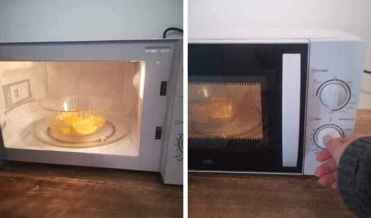 نصائح من أجل تنظيف المطبخ في دقائق معدودة