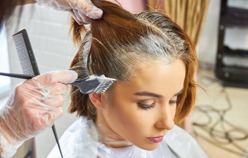 متى تؤدي صبغات الشعر إلى معاناة النساء من سرطان الثدي؟