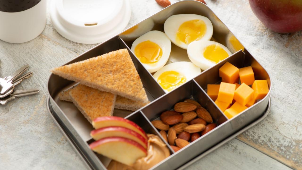 هل تعد وجبة الإفطار مثالية لإنقاص الوزن حقا؟
