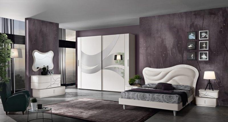 غرف النوم للعرسان