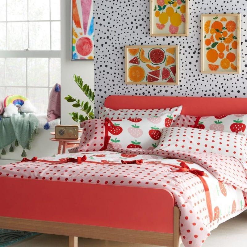 غرف نوم رئيسية ماجيك