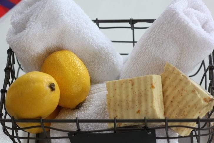 وسائل آمنة من أجل تحسين رائحة المنزل