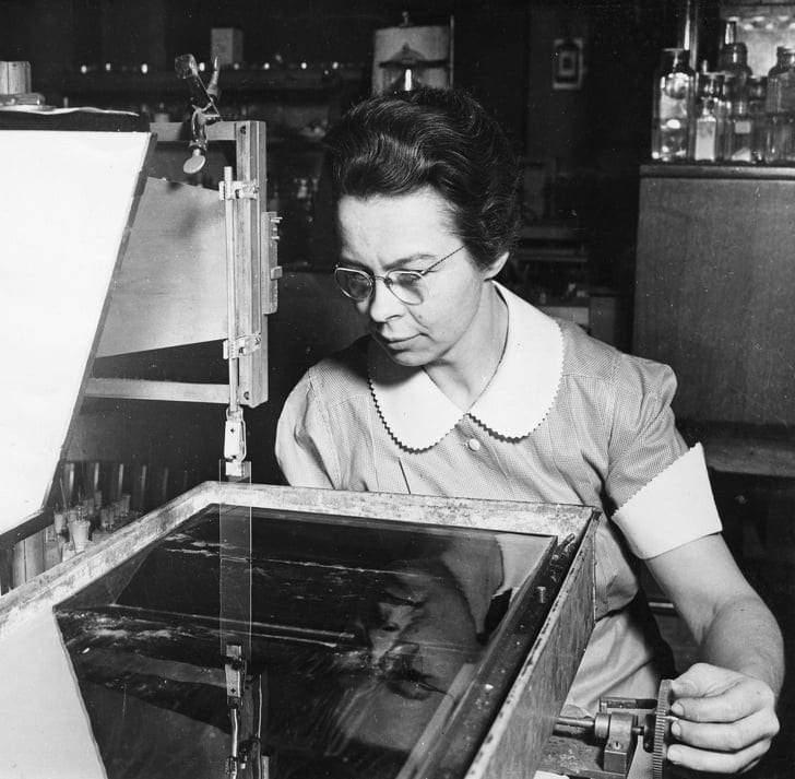 اختراعات النساء التي غيرت العالم منذ سنوات