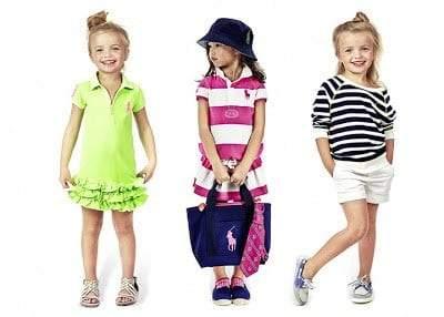 ملابس بنات .. موضة الصيف برونق خاص