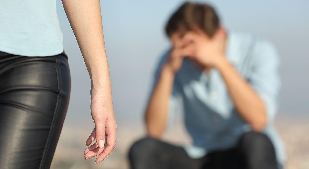 كيفية التعامل مع الرفض من الآخرين