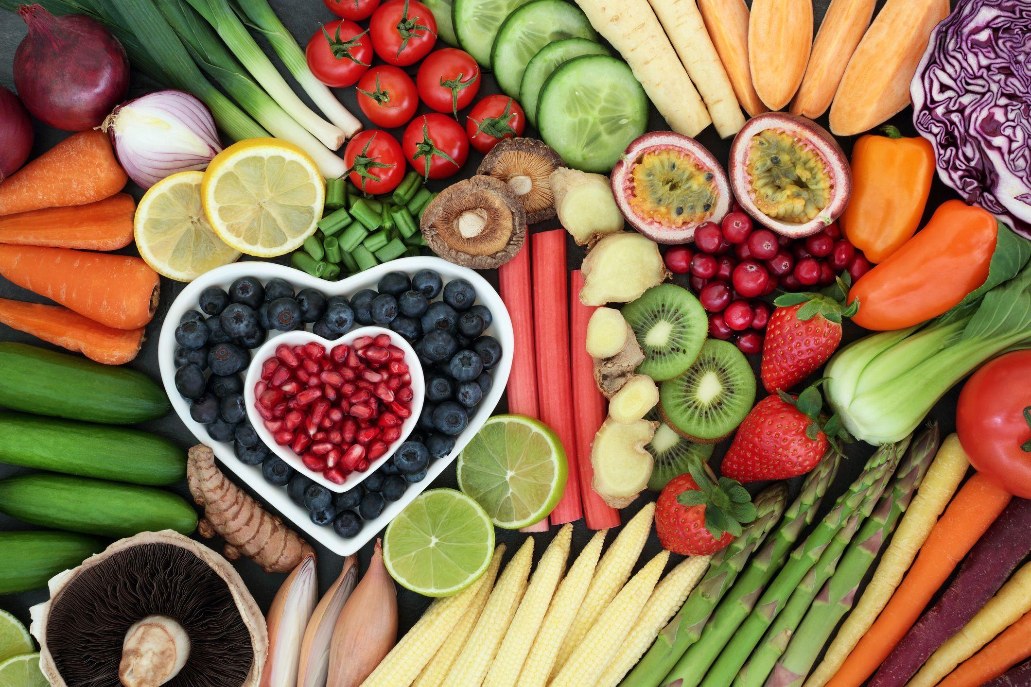 الطعام الصحي.. الملاذ الآمن حتى وإن كنت مفلسا