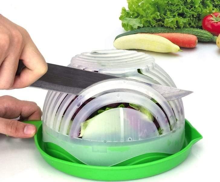 أدوات مطبخ مثالية ينصح بسرعة الحصول عليها