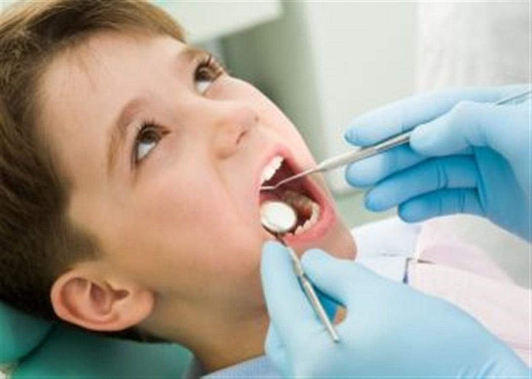 خراج الأسنان عند الأطفال آلام يصعب تحملها وطرق الوقاية قل ودل