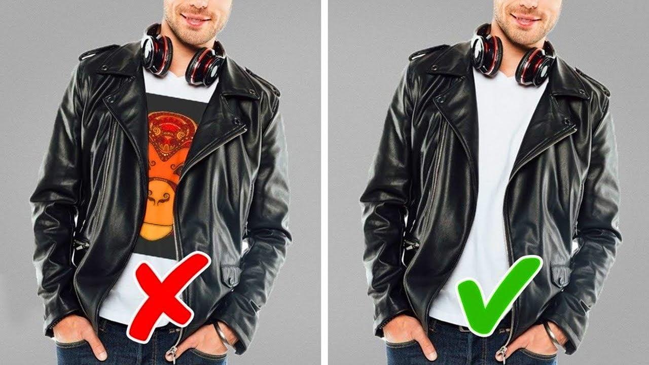 أشهر أخطاء الملابس.. تجعلها تبدو رخيصة مهما كانت غالية الثمن