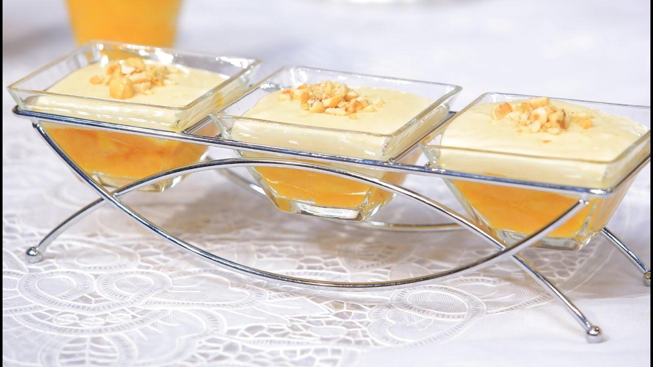 3 وصفات مميزة لتحضير قرع العسل في المنزل