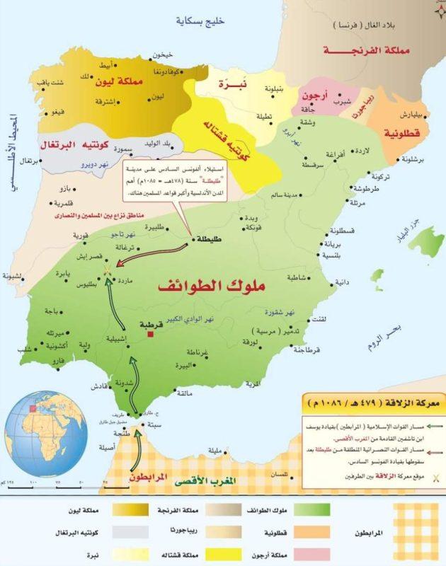 يوسف بن تاشفين.. صلاح الدين المغرب العربي