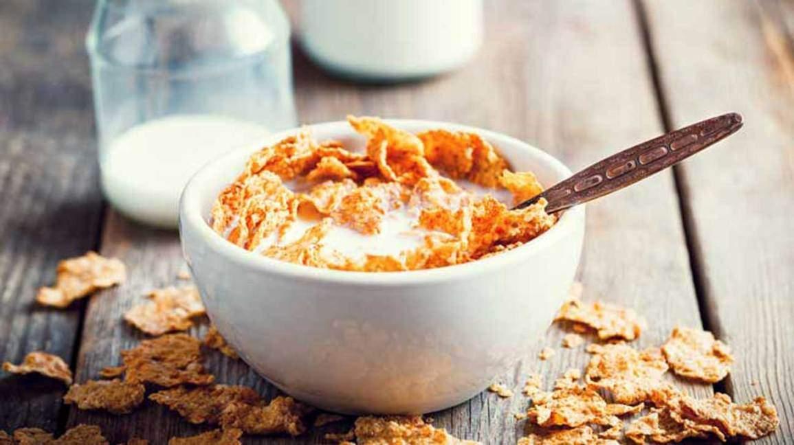 تمد الجسم بالطاقة وأبرز فوائد حبوب الإفطار
